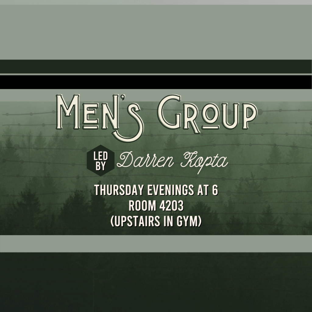 MENS BIBLE STUDY-Gallery